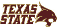 Texas State University Bobcats Baseball